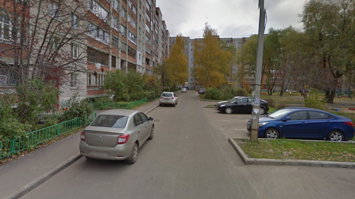 В Ярославле объявили в розыск женщину-водителя