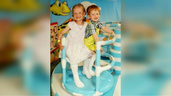 «Их похитили!»: в Башкирии мать разыскивает 4-летнюю дочь и 3-летнего сына
