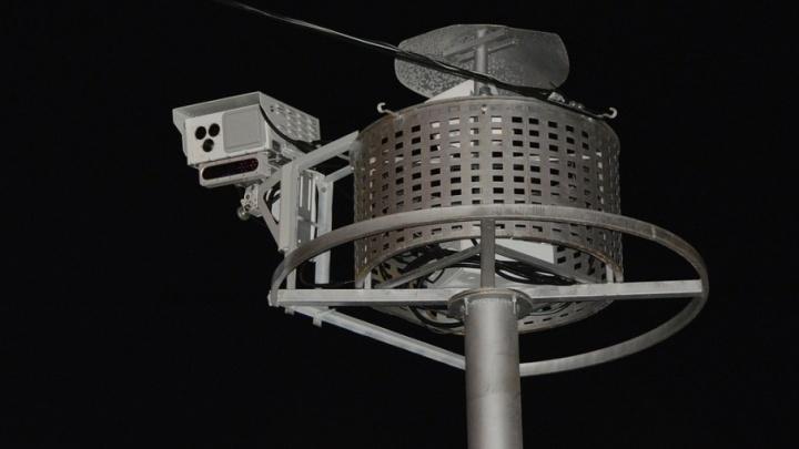 «Большой брат» наступает, но пока спит: в Челябинске монтируют десятки «штрафных» камер
