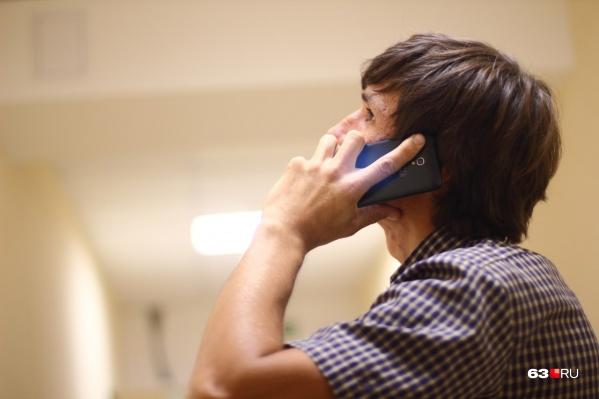 Самарские депутаты считают расходы на мобильную связь социально важными