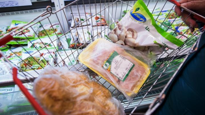 Всё подорожало: цены на продукты взлетели на 5% и продолжат расти