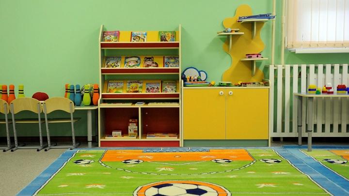 Стало известно, где в Омске построят два детских сада в следующем году