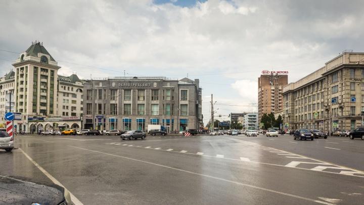 Блестит как яичко: 10 лучших улиц Новосибирска — прям как в Европе, не стыдно показать иностранцам