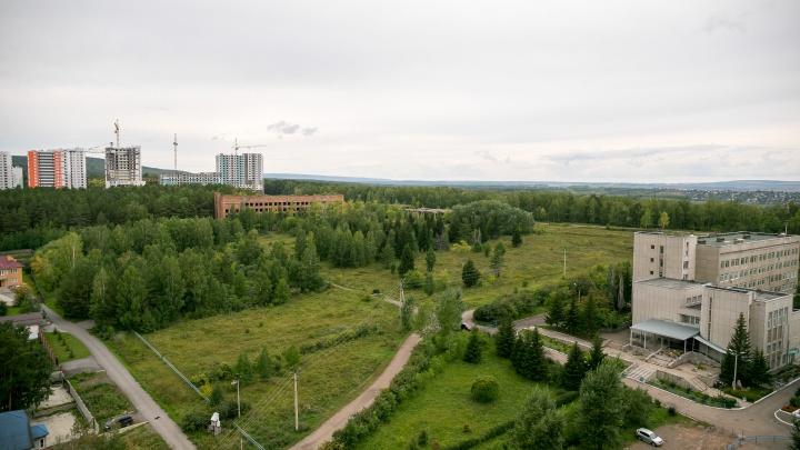 Сотрудникам Аграрного университета согласовали строительство дома в «Ветлужанке»