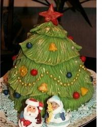 Кондитерская Dessert предлагает сладкие новогодние подарки