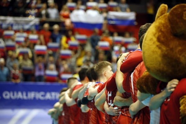 В состав сборной войдут игроки «Локомотива» Ильяс Куркаев и Роман Мартынюк