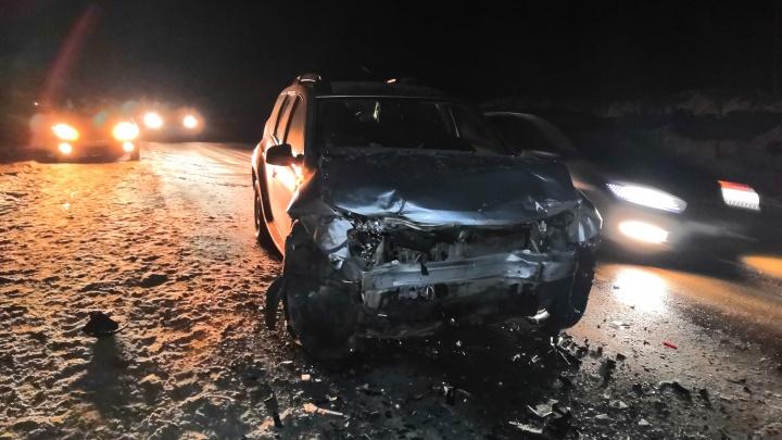 Водителя нашла на сайте попутчиков:20-летняя девушка разбилась в аварии под Новоуральском