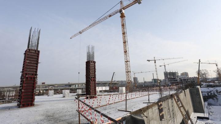 Челябинск расправит «Крылья»: проект конгресс-холла на набережной реки Миасс утвердила госэкспертиза
