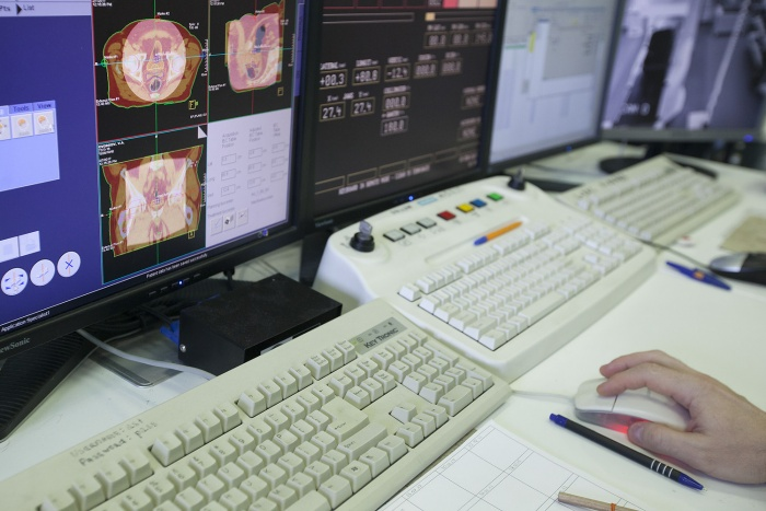 Учёные работают над соединениями, способными проникать в глубоко расположенные опухоли