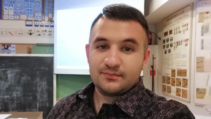 Ростовский блогер Гаспар Авакян похудел в СИЗО на 9 килограммов
