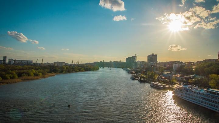 Между левым и правым берегами Дона в Ростове планируют построить новую транспортную развязку