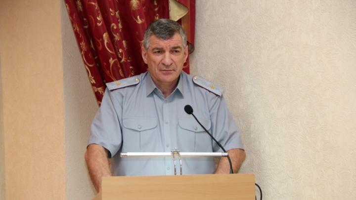 Адвокат: глава ГУФСИН по Ростовской области — единственный фигурант дела
