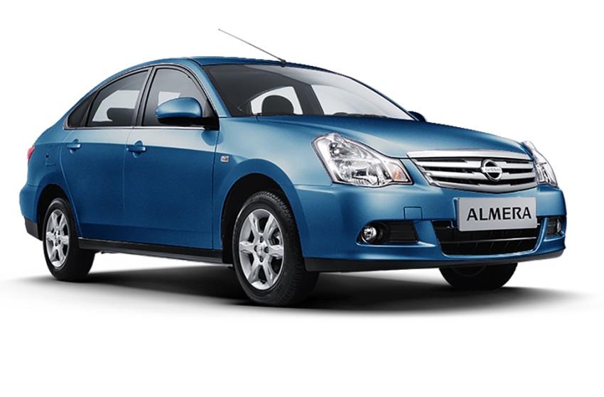Nissan снимает с производства последнюю легковушку