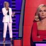 В шоу «Голос» выступила 21-летняя тюменка. Ее отчитала Полина Гагарина