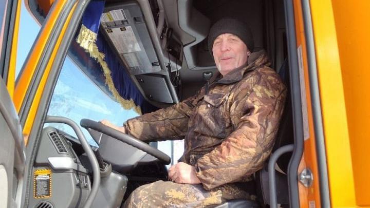 «Перед его отъездом встали часы»: история 65-летнего водителя из Кузбасса, погибшего при прорыве дамбы
