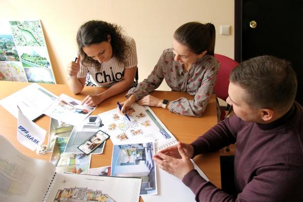 Этой осенью Корпорация «Маяк» предлагает готовые квартиры в новостройках Екатеринбурга по специальной цене