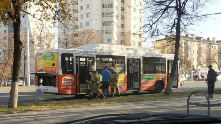 «Я с тяжелыми ожогами лежу в больнице»: после хлопка в автобусе «Башавтотранса» есть обгоревшие