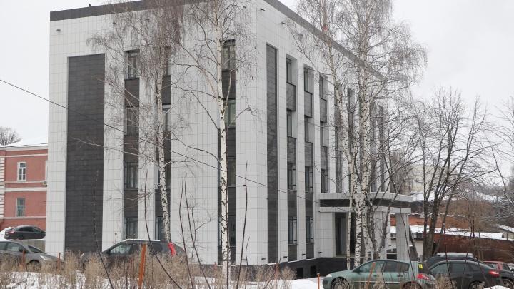 Продавал личные данные: экс-сотруднику нижегородской мэрии дали восемь лет колонии за взятку