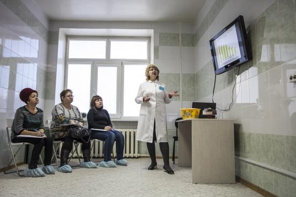 Авторы исследования пришли к выводу, что горожане интересуются классической медициной всё же больше, чем народными целителями и гомеопатами