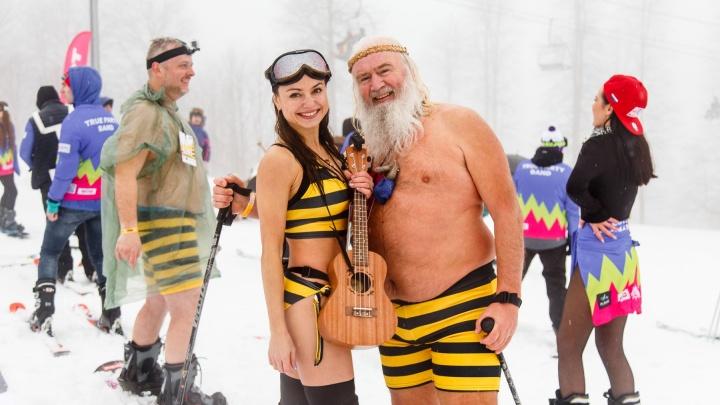 «Получили драйв и зарядились на целый год!»: как волгоградцы раскачали карнавал BoogelWoogel