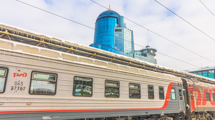 Запуск скоростного поезда Самара — Казань состоится 14 декабря