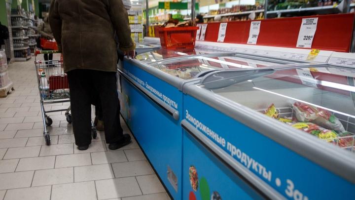 Тюменскую компанию уличили в изготовлении поддельного масла. Фирма не раз меняла название