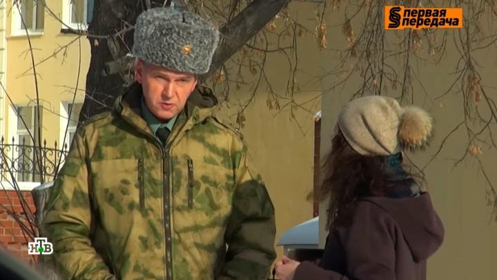 «Ниче я не сдавал за сына»: отец Васильева,устроившего ДТП на Малышева, впервые его прокомментировал