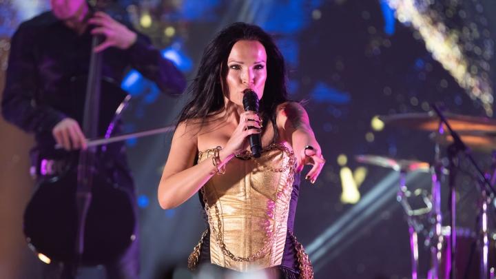 Повторилась история с выступлением Limp Bizkit: почему в Тюмени отменили концерт финской рок-дивы