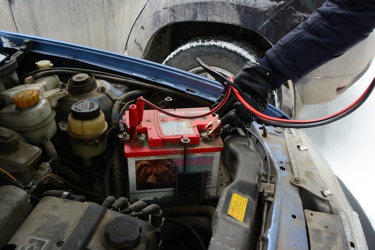 Когда машина «отмораживает»: ошибки автомобилистов-чайников при запуске двигателя в холода
