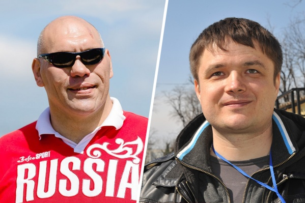 Депутат Николай Валуев попросил Генпрокуратуру РФ разобраться в деле Каклюгина