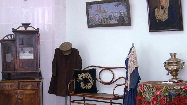 В Чердыни временно закрылся музей: в нём нет сотрудников и онлайн-касс