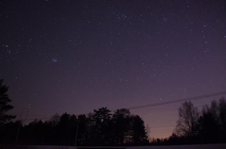Уральские астрономы вошли вкоманду первооткрывателей новейшей  планеты размером сЮпитер