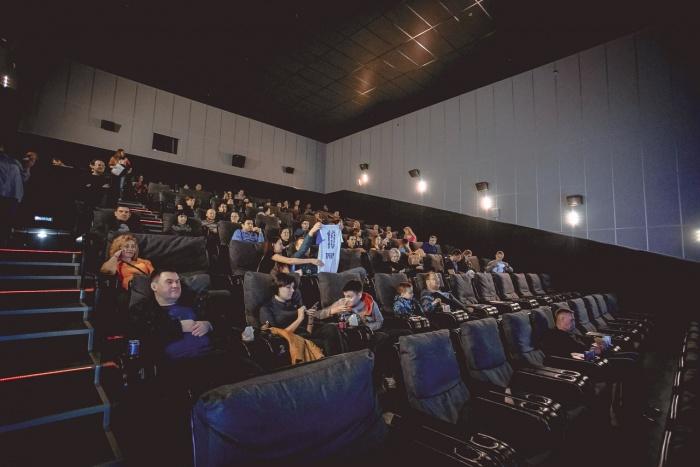 Суд признал незаконными правила «Кинодома»