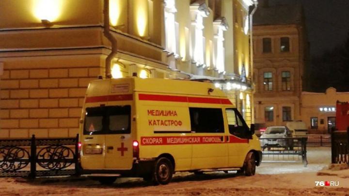 В Волковском театре во время спектакля срочно эвакуировали всех людей: что случилось