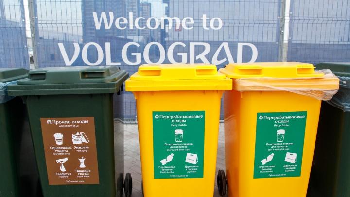 «Это просто безумие»: новый регоператор запретил раздельный сбор мусора в Волгоградской области