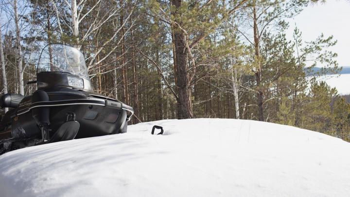 Новый год на свежем воздухе: на базах отдыха уже начали подготовку к зимним праздникам