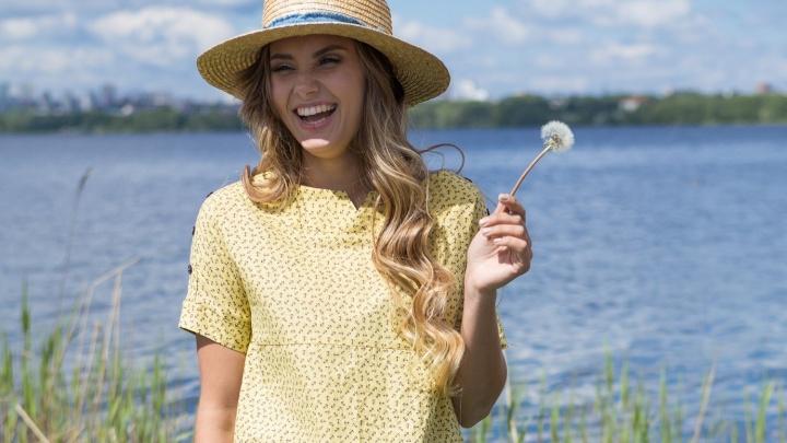 Теплу на Урале быть: производители женской одежды согреют горожанок приятными скидками на всю коллекцию