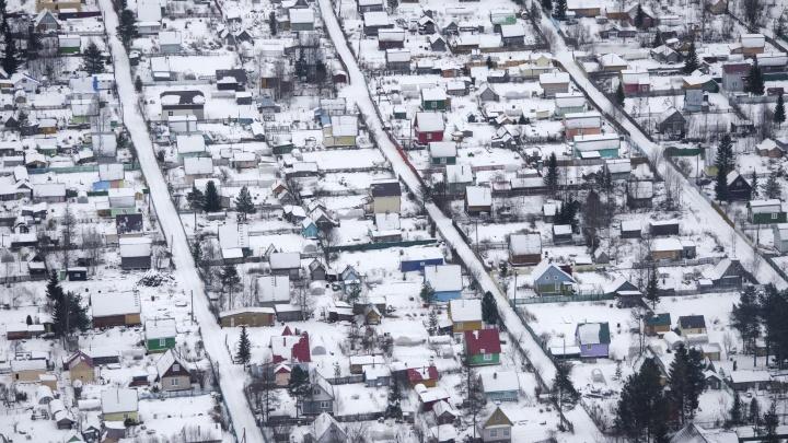 Прощайте, заветные шесть соток: жители Архангельска и его окрестностей все чаще избавляются от дач