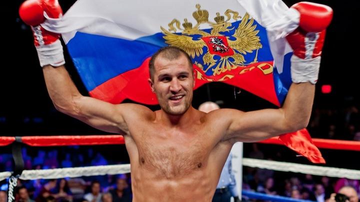 Бой Сергея Ковалёва против Ярда запланировали провести в Челябинске
