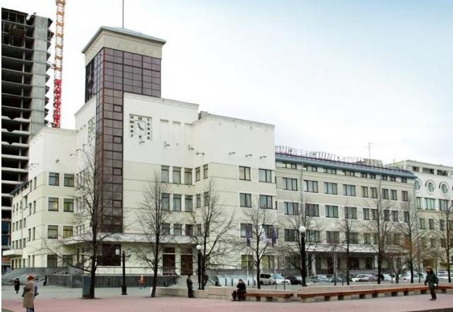 Самым дорогим объектом, находившимся в продаже в 2017 году, стал имущественный комплекс в Центральном районе