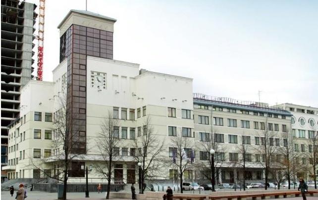 Самое дорогое офисное здание в Челябинске продают за 415 миллионов рублей