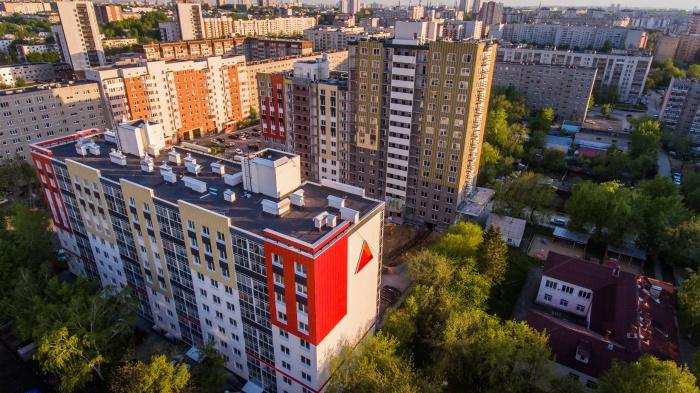 Сдача жилого комплекса «Альфа» запланирована на IV квартал 2018 года