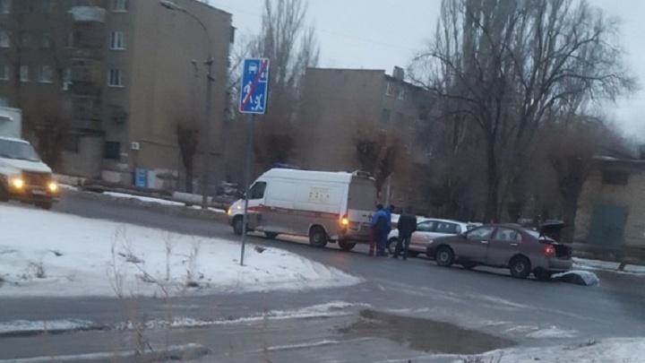 «Там темно и до перехода идти долго»: в Волжском под колесами Lifan погиб 70-летний врач
