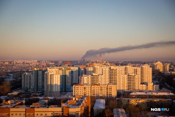 По итогам 2019 года квартиры в Новосибирске заметно подорожали