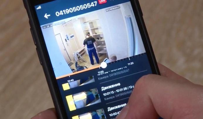 Видеокамера для качественного ремонта: как житель многоквартирного дома сменил бригаду строителей