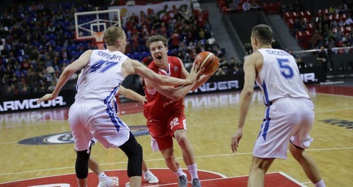 В воскресенье БК Новосибирск будет бороться за бронзу