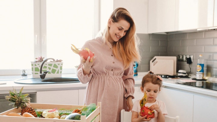 Психолог из перинатального центра рассказала, как стать счастливым в семье