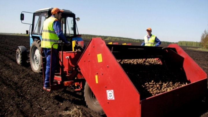 В Уральском аграрном университете будут выпускать агроинженеров-специалистов по современной технике