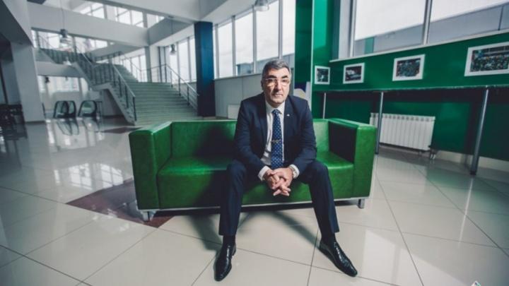 Генеральный менеджер «Салавата Юлаева» покидает пост