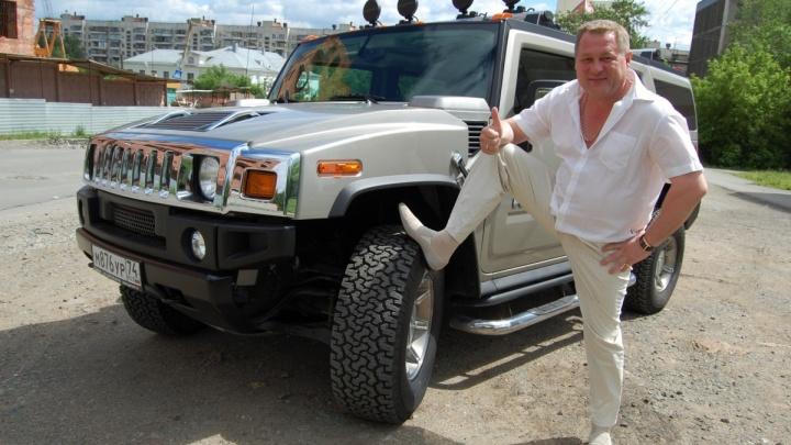 Создателю крупнейшей на Урале финансовой пирамиды отказали в условно-досрочном освобождении